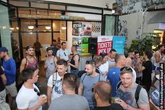 Mannhoefer_4742 (queer.kopf) Tags: travel israel telaviv glbt outstanding 2016