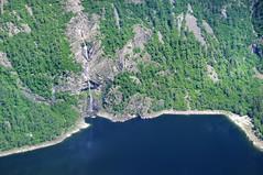 Splash ! (enniovanzan) Tags: lago acqua antrona cascata dallalto ossola