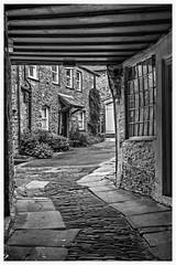 Lost in time (David Baldock Photography) Tags: blackandwhite monochrome fuji outdoor xpro1