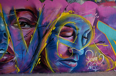 graffiti amsterdam (wojofoto) Tags: holland amsterdam graffiti nederland netherland flevopark amsterdamsebrug wolfgangjosten wojofoto paulon