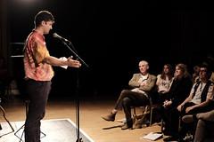 In Other Words Friday-89 (fayroberts) Tags: cambridge poetry competition bard spokenword storytelling inotherwords bardictrials cambridgebard bardofcambridge