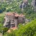 Meteora - Rousanou Monastery