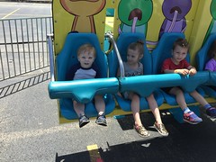 """Paul and Inde Ride the Drop Ride at the Rose Festival • <a style=""""font-size:0.8em;"""" href=""""http://www.flickr.com/photos/109120354@N07/27821820116/"""" target=""""_blank"""">View on Flickr</a>"""