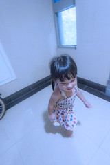 KUN_4487# () Tags: baby cute kids children nikon child g wide happiness wideangle kawaii littlegirl  f4 vr extendedfamily  1635     playinggame 1635mm lovefamily   d3s   nikonafsnikkor1635mmf40gedvr