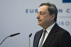 Eighth European Central Bank conference (European Central Bank) Tags: 07 frankfurtammain 2016 mariodraghi ecbmainbuilding eighthstatisticsconference