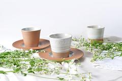 Tea-Bowl-white-019 (cdkceramic) Tags: white cup ceramic tea bowl   cdkceramic