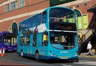 7492 LF02PKX Newcastle X14