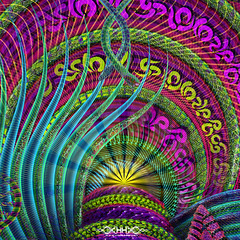 "Kundalini Rising (Dance of the Cosmic Serpent) • <a style=""font-size:0.8em;"" href=""http://www.flickr.com/photos/132222880@N03/27919461661/"" target=""_blank"">View on Flickr</a>"