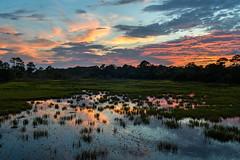 Kiawah Island, South Carolina Sunset (CraigGoodwin2) Tags: southcarolina kiawah sunset