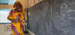 adksl louga-49 (Pietro Luzzati) Tags: africa school education child senegal dakar cisv ong ngo scuola louga