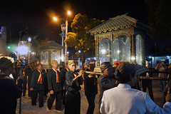 Zakat Submission Royal Ceremony of Keraton Surakarta (2) (ARIAMAN) Tags: indonesia java muslim ceremony solo ritual tradition ramadhan surakarta kraton keraton keratonsolo keratonsurakarta
