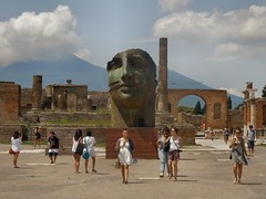 Pompeii, Italy (Paul-M-Wright) Tags: pompeii italy mount vesuvius ancient roman pompei italia romano antico europe european antiquity antichità