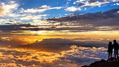 Walk in the Clouds (pbuschmann) Tags: hawaii maui haleakala