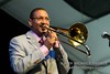 Delfeayo Marsalis & the Uptown Jazz Orchestra