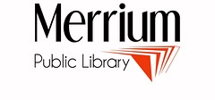Final Library Logo- Merrium (mwatson13) Tags: digital painting poster logo design graphic alphabet bookmark