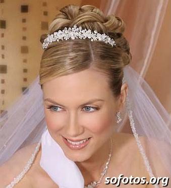 Penteados para noiva 038