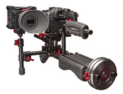 GH3 Fee'N'G and Z-Finder Pro (Zacuto) Tags: rig dslr viewfinder gh3 runandgun handheldshooting zacuto feeng dslrcameras dslrbaseplate electronicviewfinder zfinder engstyle gh3camera