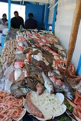 Essaouria Fish market (Elidor) Tags: