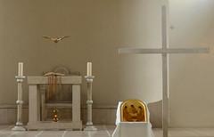 Veni Creator Spiritus (Fransois) Tags: venicreatorspiritus chapelle moniales bethléem bethlehem chapel nuns chertsey québec monastère monastery stillness quietness douceur simplicité