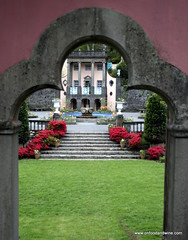 UK trip - Portmeirion (Andreea - www.onfoodandwine.com) Tags: uk summer coast portmeirion british margate uktrip folkestone broadstairs