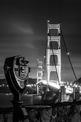 _12C2875 (BEL_Clark) Tags: sanfrancisco california usa night unitedstates goldengatebridge sausalito