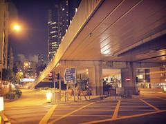 Ho Man Tin (Fion N.) Tags: life city urban night hongkong living streetphotography local   kowloon  streetview  kowlooncity streetphotographer  gf1    panasoniclumixgf1