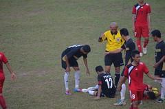 DSC_0760 (MULTIMEDIA KKKT) Tags: bola jun juara ipt sepak liga uitm 2013 azizan kkkt kelayakan kolejkomunitikualaterengganu