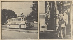 Hino RV (Adrian Leon) Tags: bus buses coach transport havana cuba terminal rv habana hino autobus omnibus transporte guagua interprovincial バス flete キューバ автобусы 日野 куба transporteinterprovincial colmilloblanco omnibusnacionales japanbuses 日野・rv
