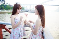 IMG_1139 (Windkiss) Tags: girls canon twins lisa una 6d 2880mm f284