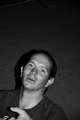 Demoneyesed (Mr Clicker / Davin) Tags: mr davin clicker