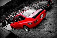 fordescortmk2red (D - 15 photography) Tags: red ford vintage racing mk2 escort treffen motorsport youngtimer roggwil