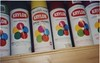 History lesson: Color names in tags (Virtue n Vice) Tags: old school red green yellow cherry paint burgundy can spray american jungle cans rare krylon rustoleum zinc discontinued chromate