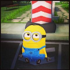 #มิสเตอร์แสบร้ายเกินพิกัด2 #DespicableMe #Despicable #DespicableMe2 #Me #Yellow #Game #Games #Run #Running