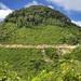 Le forme curiose delle colline verso Fray Bartolomé