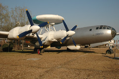 DSC_0408 (Proplinerman) Tags: aircraft boeing b29 superfortress tupolev awacs 2806501 chinaaviationmuseum tupolevtu4 chineseairforce boeingb29 tu4 datangshang