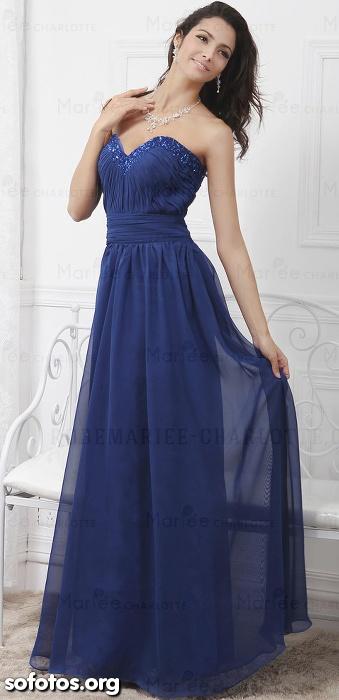 Vestido de festa lindo
