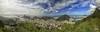 Rio de Janeiro (Frank Kehren) Tags: city brazil panorama skyline skyscraper canon atlantic corcovado copacabana sugarloaf botafogo lagoarodrigodefreitas f11 ipanema 1635 morrodaurca morrodoscabritos ef1635mmf28liiusm tijucanationalpark canoneos5dmarkii donnamarta