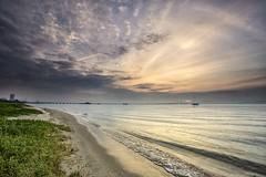 PENANG - Sunrise (ChR!s H@rR!0t) Tags: