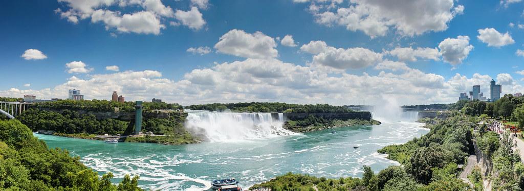 Niagara Falls 2013