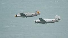 Airbourne 2013 (yve1964) Tags: tattoo plane airplane flying airshow eastbourne airborne redarrows beachyhead dassault airborne2013