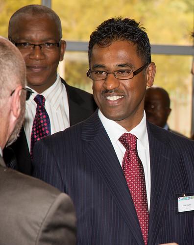 3M Innovation Centre Launch, Johannesburg.