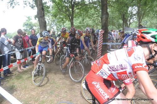 Nieuwelingen & juniors Kessel (48)
