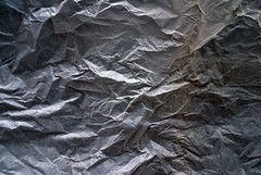 paper 224 1 edit 1 (Leeber) Tags: texture paper background creased crinkled