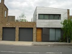 Kristian's House (roger.w800) Tags: house building london television design tv architechture bbc modernarchitecture eastlondon tvpresenter e15 moderndesign newham kristiandigby televisionpresenter tobuildornottobuild