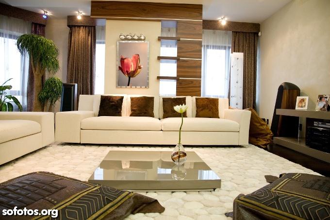 Foto salas decoradas