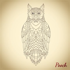 Owl for saturday