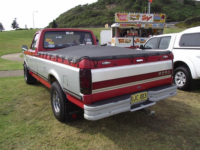 fordf150 fordaustralia fordfseries 1989fordf150