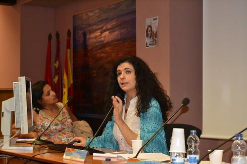 Jornada CMN 'La mujer en las primaveras árabes, ¿cómo amanecerá mañana?'