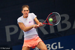 Andrea Petkovic (iketennis) Tags: andrea ike day3 luxembourg wta leus 2013 petkovic