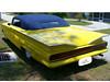 08 Chevrolet Impala 1960 Custom Stoffverdeck einteilig wahrscheinlich ein Umbau vom Coupe zum Cabrio Bild aus Los Angeles Verdeck gbb 03